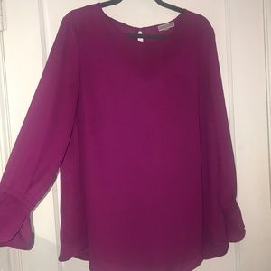 Ladies long sleeve blouse 👚